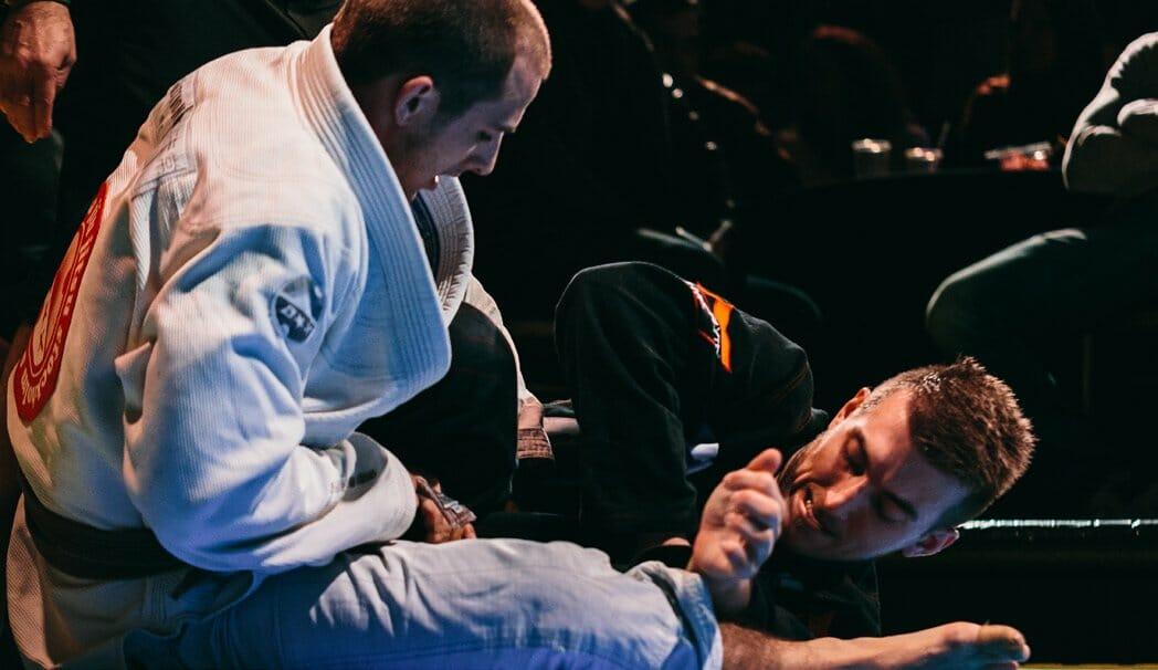 streaming, Streamstar Webcast LiTE used in a production of the Jiu Jitsu Toukon Challenge