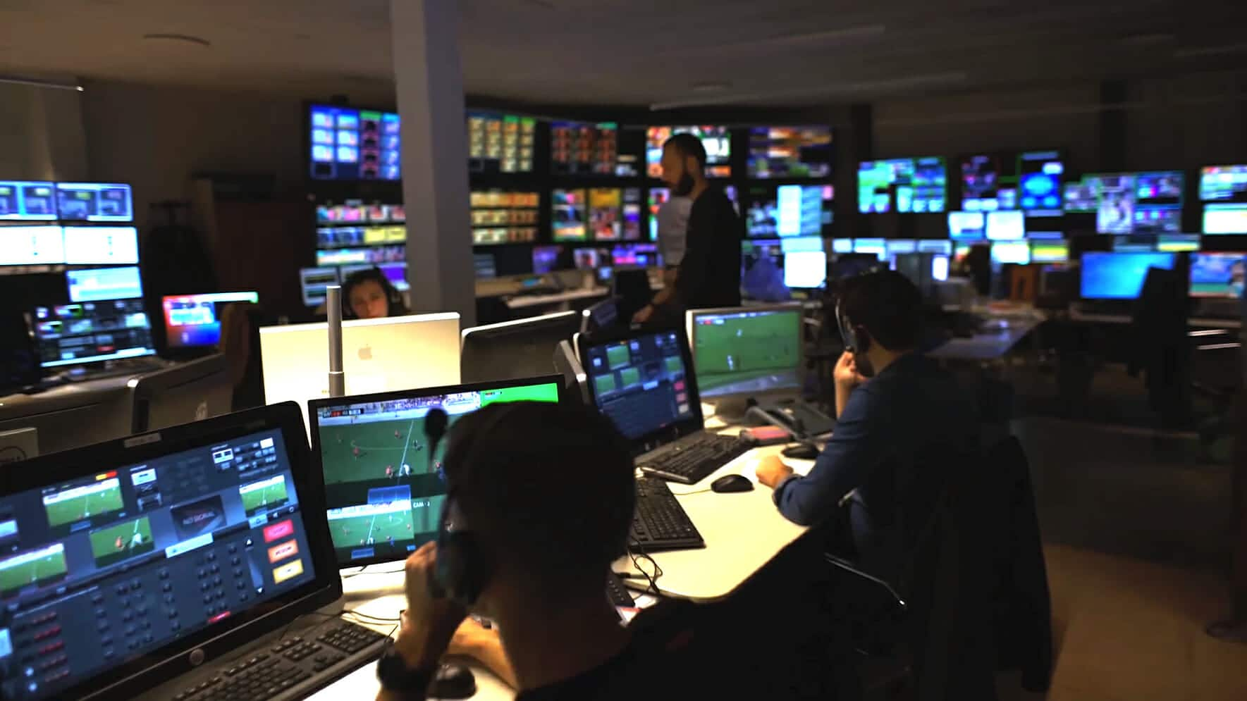 remote production, LEGA PRO – DIGITAL SERVICES