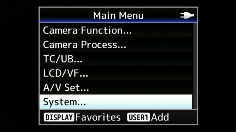 remote control, JVC Camera remote control