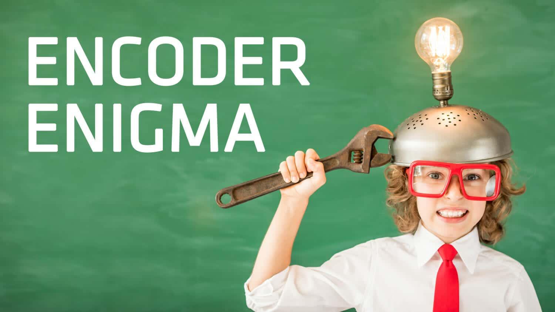 encoder enigma