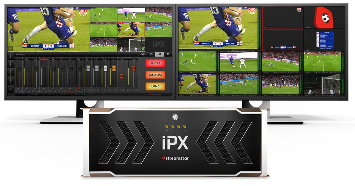 , What makes live sports streaming productions great TOP 10