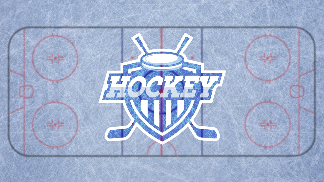 HockeyThumb